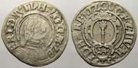 1/24 Taler (Groschen) 1655 Brandenburg-Preußen Friedrich Wilhelm, der G... 9388 руб 125,00 EUR  +  751 руб shipping