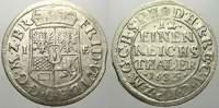 1/12 Taler 1685  I Brandenburg-Preußen Friedrich Wilhelm, der Große Kur... 11266 руб 150,00 EUR  +  751 руб shipping