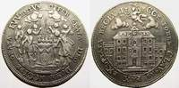 Silbermedaille 1748 Augsburg, Stadt  Sehr schön-vorzüglich  8073 руб 110,00 EUR  +  734 руб shipping