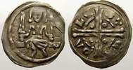 Pfennig 1220-1266 Brandenburg-Preußen Johann I. und Otto III. 1220-1266... 14312 руб 195,00 EUR  +  734 руб shipping