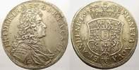 2/3 Taler 1695 Brandenburg-Preußen Friedrich III. 1688-1701. Winz. Schr... 27522 руб 375,00 EUR  +  734 руб shipping