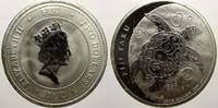 2 Dollars 2012 Fidschi Elizabeth II. seit 1952. Stempelglanz  2569 руб 35,00 EUR  +  734 руб shipping