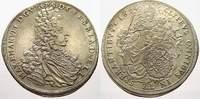 Raichstaler 1694 Bayern Maximilian II. Emanuel 1679-1726. Vorzüglich  750,00 EUR Gratis verzending