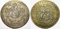 Reichstaler 1628  M Bayern Maximilian I., als Kurfürst 1623-1651. Fast ... 495,00 EUR Gratis verzending