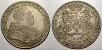 Taler 1763 Sachsen-Albertinische Linie Friedrich Christian 1763. Selten... 42368 руб 590,00 EUR  +  718 руб shipping