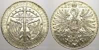 Silbermedaille 1881 Schützenmedaillen München Fast stempelglanz von Pol... 125,00 EUR  zzgl. 5,00 EUR Versand