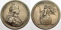 Silbermedaille 1745 Haus Habsburg Franz I. 1745-1765. Winz. Kratzer. Fa... 21418 руб 295,00 EUR  +  726 руб shipping
