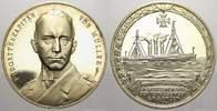 Silbermedaille 1914 Erster Weltkrieg Militärische Ereignisse Stempelgla... 250,00 EUR kostenloser Versand