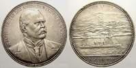 Silbermedaille 1911 Schiffahrt  Kl. Randfehler.Sehr schön-vorzüglich  60,00 EUR  zzgl. 5,00 EUR Versand