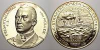 Silbermedaille 1914 Erster Weltkrieg Militärische Ereignisse Polierte P... 250,00 EUR kostenloser Versand
