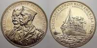 Silbermedaille 1902 Preußen Wilhelm II. 1888-1918. Winz. Kratzer, fast ... 125,00 EUR  zzgl. 5,00 EUR Versand