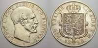 Taler 1848  B Braunschweig-Calenberg-Hannover Ernst August 1837-1851. S... 7899 руб 110,00 EUR  +  718 руб shipping