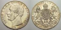 Vereinstaler 1866  B Braunschweig-Calenberg-Hannover Georg V. 1851-1866... 7540 руб 105,00 EUR  +  718 руб shipping