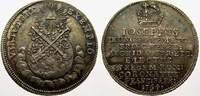 Krönungsjeton (Silberabschlag des Doppeldukaten) 1 1764 Haus Habsburg J... 6897 руб 95,00 EUR  +  726 руб shipping