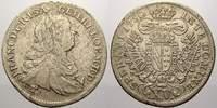15 Kreuzer 1750  PR Haus Habsburg Franz I. 1745-1765. Kl. Schrötlingsfe... 3630 руб 50,00 EUR  +  726 руб shipping