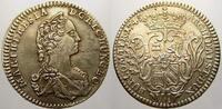 6 Kreuzer 1745 Haus Habsburg Maria Theresia 1740-1780. Winz. Schrötling... 5445 руб 75,00 EUR  +  726 руб shipping