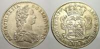 6 Kreuzer 1745 Haus Habsburg Maria Theresia 1740-1780. Selten. Vorzügli... 9076 руб 125,00 EUR  +  726 руб shipping