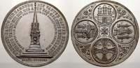 Bronzemedaille 1878 Hamburg, Stadt  Schöne Patina, gutes vorzüglich  10772 руб 150,00 EUR  +  718 руб shipping