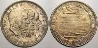 Silbermedaille 1928 Luftfahrt  Schöne Patina, winz. Randfehler, gutes v... 4309 руб 60,00 EUR  +  718 руб shipping