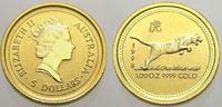 5 Dollars (Lunar, Tiger) 1998  K Australien Elizabeth II. seit 1952. Po... 9694 руб 135,00 EUR  +  718 руб shipping