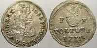 Poltura 1711  P Haus Habsburg Joseph I. 1705-1711. Überdurchschnittlich... 4356 руб 60,00 EUR  +  726 руб shipping