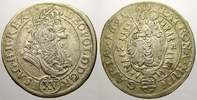 15 Kreuzer 1691  KB Haus Habsburg Leopold I. 1658-1705. Sehr schön+  4356 руб 60,00 EUR  +  726 руб shipping
