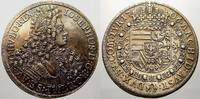 Taler 1706 Haus Habsburg Joseph I. 1705-1711. Avers etwas korrodiert, j... 25412 руб 350,00 EUR  +  726 руб shipping