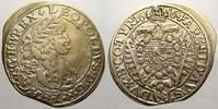 15 Kreuzer 1664  CA Haus Habsburg Leopold I. 1658-1705. Sehr schön+  3630 руб 50,00 EUR  +  726 руб shipping