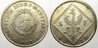 5 Kreuzer 1778  S Frankfurt, Stadt  Kl. Prägeschwäche, sehr schön  35,00 EUR  zzgl. 5,00 EUR Versand