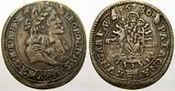 15 Kreuzer 1680  KB Haus Habsburg Leopold I. 1658-1705. Seltene Variant... 4356 руб 60,00 EUR  +  726 руб shipping
