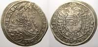15 Kreuzer 1694  C Haus Habsburg Leopold I. 1658-1705. Unreg. Schrötlin... 6171 руб 85,00 EUR  +  726 руб shipping
