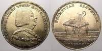 Silbermedaille 1774 Raab, Bistum Franz, Graf von Zichy 1744-1783. Min. ... 6897 руб 95,00 EUR  +  726 руб shipping