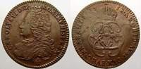 Cu Liard 1712 Haus Habsburg Karl VI. 1711-1740. Selten. Kl. Prägeschwäc... 12706 руб 175,00 EUR  +  726 руб shipping