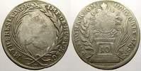 10 Kreuzer 1765 Haus Habsburg Maria Theresia 1740-1780. Sehr schön  1815 руб 25,00 EUR  +  726 руб shipping