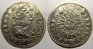15 Kreuzer 1680  KB Haus Habsburg Leopold I. 1658-1705. Sehr schön+  4356 руб 60,00 EUR  +  726 руб shipping