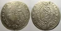 15 Kreuzer 1690  KB Haus Habsburg Leopold I. 1658-1705. Sehr schön  2904 руб 40,00 EUR  +  726 руб shipping
