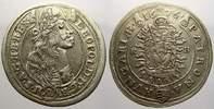 15 Kreuzer 1676 Haus Habsburg Leopold I. 1658-1705. Sehr schön-vorzügli... 5445 руб 75,00 EUR  +  726 руб shipping