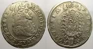 15 Kreuzer 1684  KB Haus Habsburg Leopold I. 1658-1705. Sehr schön  2904 руб 40,00 EUR  +  726 руб shipping