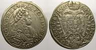 15 Kreuzer 1664  CA Haus Habsburg Leopold I. 1658-1705. Sehr schön+  4356 руб 60,00 EUR  +  726 руб shipping