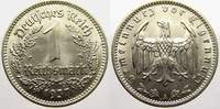 1 Reichsmark 1937  A Drittes Reich  Fast stempelglanz!  726 руб 10,00 EUR  +  726 руб shipping