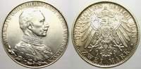 2 Mark 1913  A Preußen Wilhelm II. 1888-1918. Fast stempelglanz  1452 руб 20,00 EUR  +  726 руб shipping