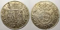 1/24 Taler (Groschen) 1669  GF Brandenburg-Preußen Friedrich Wilhelm, d... 2904 руб 40,00 EUR  +  726 руб shipping