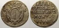 4 Pfennig 1676  CS Brandenburg-Preußen Friedrich Wilhelm, der Große Kur... 3267 руб 45,00 EUR  +  726 руб shipping