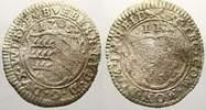 1 Kreuzer 1705 Württemberg Eberhard Ludwig 1693-1733. Sehr selten. Schö... 2904 руб 40,00 EUR  +  726 руб shipping