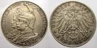 5 Mark 1901  A Preußen Wilhelm II. 1888-1918. Fast vorzüglich-vorzüglic... 4719 руб 65,00 EUR  +  726 руб shipping