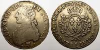 Ecu aux rameaux d'olivier 1785  L Frankreich Ludwig XVI. 1774-1793. Att... 14158 руб 195,00 EUR  +  726 руб shipping