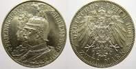 2 Mark 1901  A Preußen Wilhelm II. 1888-1918. Vorzüglich von Polierte P... 1452 руб 20,00 EUR  +  726 руб shipping