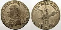 3 Kreuzer 1808  G Brandenburg-Preußen Friedrich Wilhelm III. 1797-1840.... 6695 руб 75,00 EUR