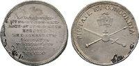 Hessen Silberabschlag von den Stempeln des 3/4- 1790, auf die Krönung Le... 30,00 EUR  zzgl. 4,50 EUR Versand