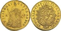 Ungarn 1 Dukat 1765 ss-vz Maria Theresia 830,00 EUR  zzgl. 14,90 EUR Versand